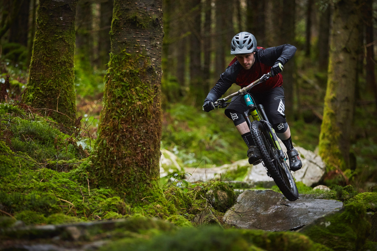 4c9ae779764 Tarw Du Mountain Bike Trail - Coed y Brenin Forest ParkMountain Bike ...