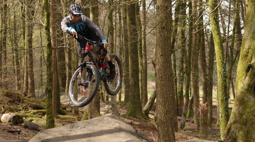 Afan Valley Bike Park