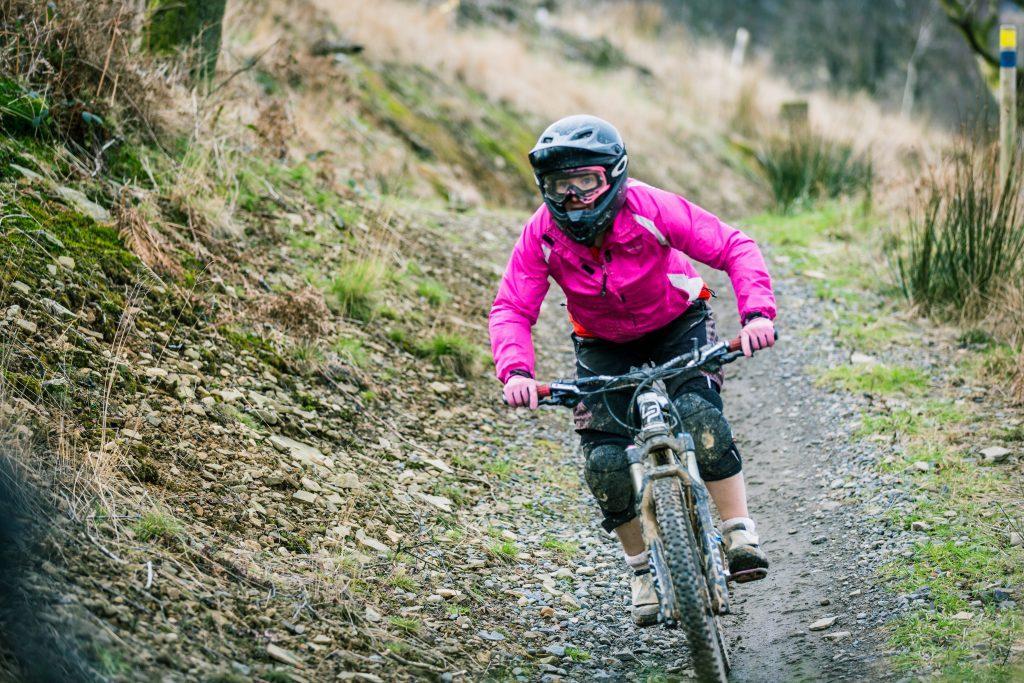 *BikePark Wales