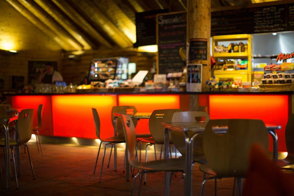 Picture of Llandegla Cafe