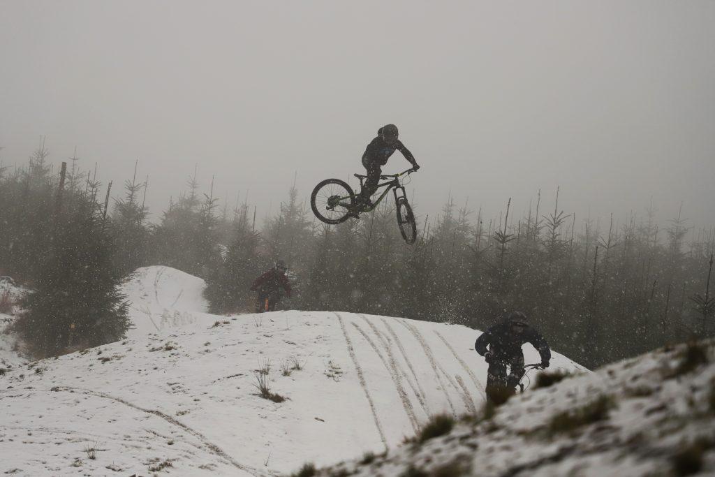 BPW snow
