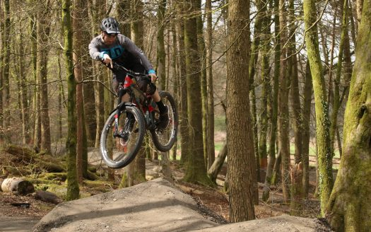 Afan Valley Bike Park
