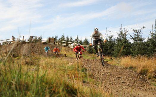 BikePark Wales legends