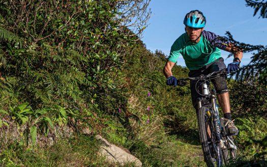 *Margam Park Mountain Bike Trail
